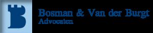 Bosman - Van der Burgt Advocatuur